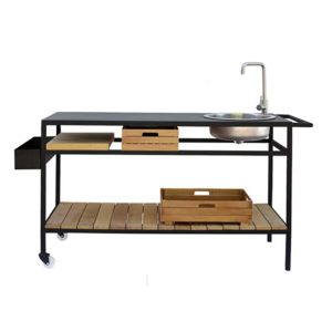 Buite Mobile Outdoor Kitchen