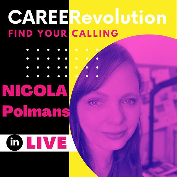 Nicola Polmans interview